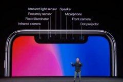 رونمایی اپل از محصولات جدید؛ آیفون ۸ از ۷۹۹ دلار؛ آیفون X از ۹۹۹ دلار