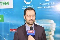 حضورر شرکت های ایرانی در بازار بین الملل