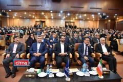 گزارش تصویری/ مراسم افتتاح نهمین سمپوزیوم بین المللی مخابرات