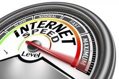 افزایش حدنصاب آزمایشگاهی سرعت اینترنت به یک میلیون برابر سرعت فعلی/ رفع معضل کاهش سرعت اینترنت در دوران قرنطینهی کرونایی با بهرهبرداری تجاری از افزارههای ریزشانه