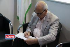 تقدیر از ۴۲ شرکت عضو سندیکای صنعت مخابرات به پاس حضور موفق در نمایشگاه ایران تلکام 2018