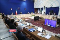 اولین شبکهی نسل پنجم تلفن همراه (5G) در تهران راه اندازی شد/ راهاندازی نسل پنجم تحولی بزرگ برای اقتصاد دیجیتال کشور است/ از وزارت ارتباطات میخواهم در روزهای آینده پیرامون این تحول به مردم اطلاعات بیشتری ارائه دهد (+فیلم)