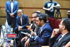 فیلم/ افتتاح مرکز عملیات امداد و امنیت شبکهی همراه اول توسط وزیر ارتباطات