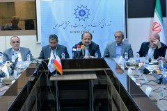 گزارش تصویری/ هفتاد و هفتمین نشست شورای گفتوگوی دولت و بخش خصوصی