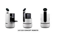 الجی سرمایهگذاری روی شرکتهای نوآور در زمینه رباتها را افزایش میدهد