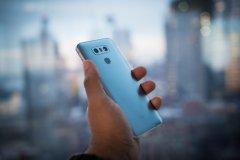 ارتقاء لذت استفاده از موبایل با گوشی جدید الجی G6