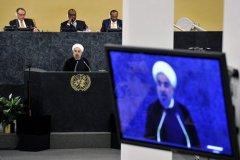 توئیت دکتر روحانی: سیاست ایران وفای به عهد و عمل به قانون است