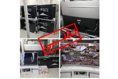 مواظب باشید تلویزیون OLED تقلبی نخرید!