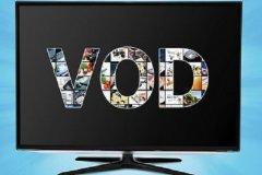 امکان استفاده مشتریان اینترنت مخابرات از خدمات رسانههای تعاملی (VOD)