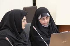 برگزاری سمینار وضعیت فعلی نسل پنجم شبکه ارتباطی ۵G و ۶G در ایران و جهان در پژوهشگاه ICT