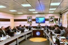 لزوم همکاری دوجانبه پژوهشگاه ICT و شرکت ارتباطات زیرساخت در توسعهی فناورانه