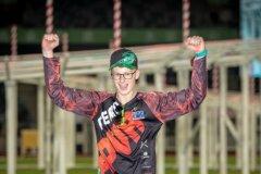 نوجوان استرالیایی قهرمان مسابقات جهانی پهپاد در چین شد