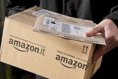 مچگیری دزدان با بستههای جعلی آمازون