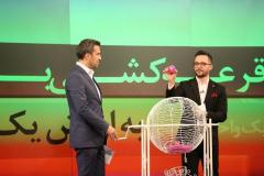 کارگر شهرک صنعتی کرمانشاه، جایزهی آپارتمان یک میلیارد تومانی رایتل را برنده شد