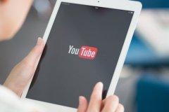 سازوکار یوتیوب برای مراقبت از کودکان در حال فروپاشی است