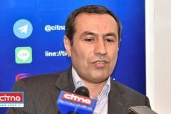 دکتر صادق عباسی شاهکوه، مدیرعامل شرکت ارتباطات زیرساخت شد (+سوابق)