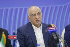 تسهیل خدمات تامین اجتماعی برای کارکنان شرکت مخابرات ایران