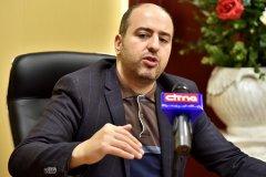 """""""جهرمی"""" برای تحقق شعارهای دولت دکتر روحانی هزینه داده است"""