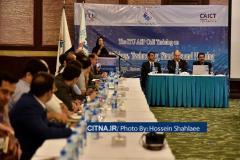 """حضور مدرسان ITU در تهران برای تدوین نقشه راه """"اینترنت اشیاء"""""""