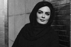 انتشار عکس بی حجاب بازیگر زن در فضای مجازی
