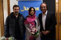 خبری که در فضای مجازی منتشر شد؛ ازدواج مجدد همسر سابق بهاره رهنما