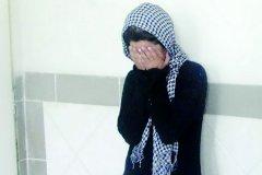 انتشار تصاویر برهنه دختر جوان مشهدی توسط مرد شیطان صفت