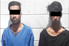 ارتباط عاشقانه زن خائن در واتساپ به قتل منجر شد