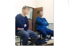 تجاوز به آذر در تصمیم شوم سه متجاوز در خانه زن فاسد