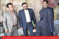 زن جوان در زندان مشهد به دار آویخته شد
