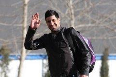 بیکزاده: چند بازیکن استقلال به هواداران خیانت کردند