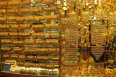 آخرین قیمت طلا، سکه و دلار امروز ۹۹/۰۵/۲۲