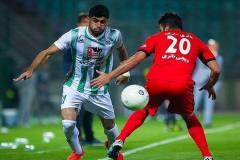 بازیکن مد نظر گلمحمدی در آستانه عقد قرارداد دوساله با پرسپولیس