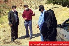 شوهر منصوره می دانست من با زنش سروسر دارم/ در زیر تک درخت چه گذشت؟