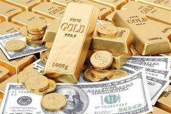 آخرین قیمت طلا، سکه و دلار امروز ۹۹/۰۷/۰۳