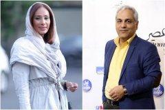اعتراض اینستاگرامی شدید سحر ذکریا به مهران مدیری