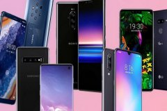 آخرین قیمت انواع تلفن همراه در بازار