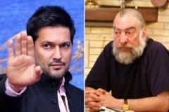 پست تند حامد بهداد در واکنش به تخریب خانه پرویز مشکاتیان