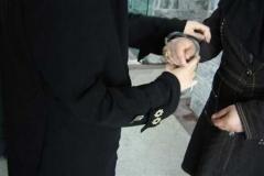 دستگیری یک مادر و دختر در خانه فساد/زنم را سنگسار کنید!