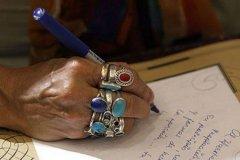 حکم قضایی برای دستگیری دعانویس اینستاگرام