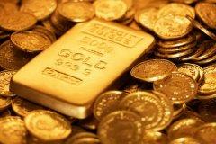 قیمت طلا و سکه امروز ۹۷/۱۱/۲۳