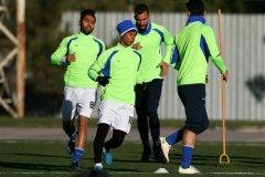 پیشنهاد نجومی باشگاه کویتی به قائدی