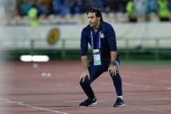 تبریک صفحه اینستاگرام AFC به فرهاد مجیدی