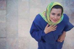 مهراوه شریفینیا با انتشار این تصویر به استقبال تولد پدرش رفت