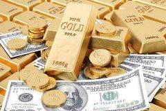 قیمت طلا، سکه و دلار امروز ۹۸/۰۴/۲۹