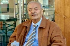 تسلیت اینستاگرامی پرویز پرستویی برای درگذشت برادر مرتضی عقیلی