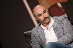 پست محسن تنابنده در واکنش به سوتی یک برنامه تلویزیونی
