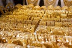 قیمت طلا، سکه و دلار امروز ۹۸/۰۶/۲۰