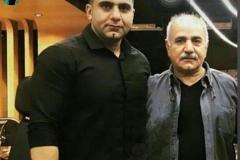 پست پرویز پرستویی در واکنش به بازیگر شدن پسرش