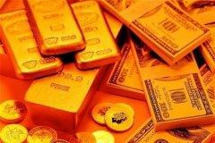 قیمت طلا، سکه و دلار امروز ۹۸/۰۷/۱۳