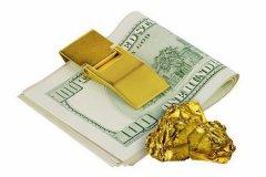 قیمت طلا، سکه و دلار امروز ۹۸/۰۷/۱۷